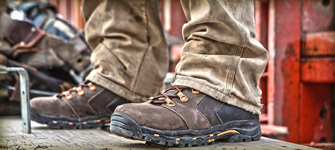 Shop Workboots