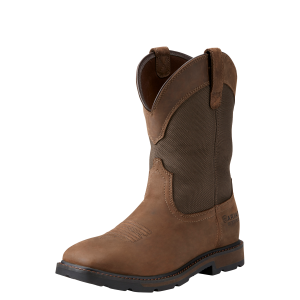 Men's  Waterproof Groundbreaker Boot