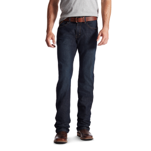 Men's  Rebar M5 Slim Straight Leg Jean