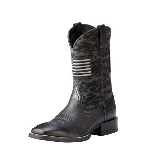 Men's  Sport Patriot Boot