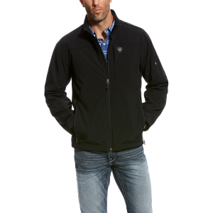 Men's  Vernon 2.0 Softshell Jacket