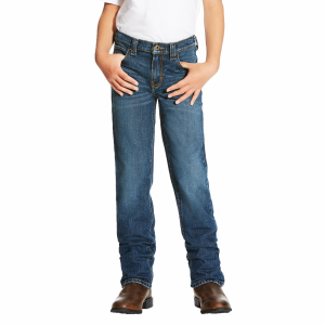 Boys'  B4 Relaxed Legacy Boot Cut Jean