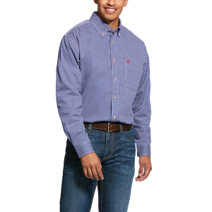 Men's  FR Liberty Work Shirt