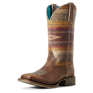 "Women's  12"" Circuit Savanna Boot - Vintage Serape"