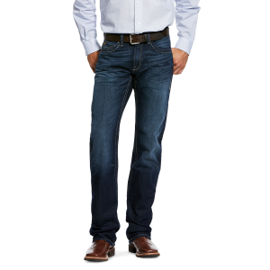 Men's  M5 Slim Stackable Straight Leg Jean - State