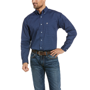 Men's  Regan Stretch Shirt