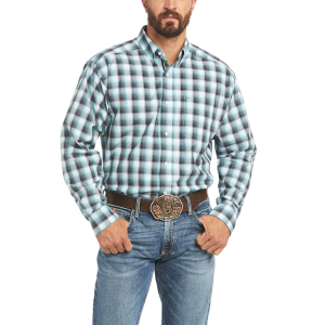 Men's  Tanglewood Classic Fit Long Sleeve Shirt