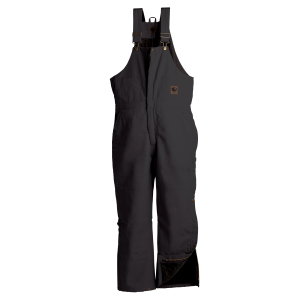Men's  Deluxe Insulated Bib Overall