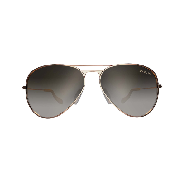 Lightweight Wesley Sunglasses
