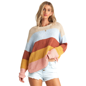 Women's  Lost Paradise Sweater