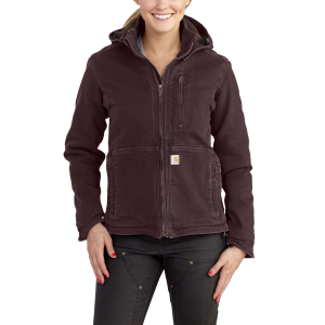 Women's  Full Swing Caldwell Heavyweight Jacket