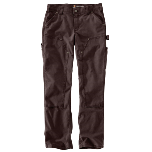 Women's  Rugged Flex Original-Fit Crawford Double-Front Pant