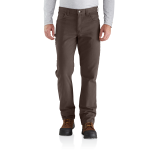 Men's  Rugged Flex Rigby Five Pocket Pant