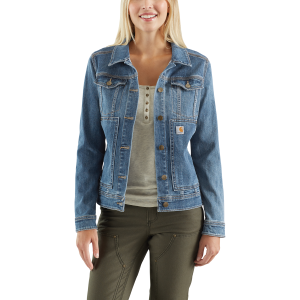 Women's  Benson Denim Jacket