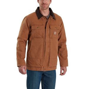Men's  Full Swing Armstrong Traditional Coat