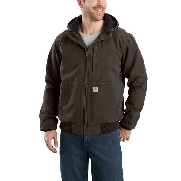 Full Swing Active Jacket