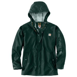 Men's  Lightweight Waterproof Rain Storm Coat