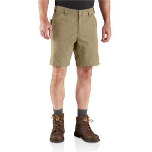 Men's  BS196-M Force Relaxed Fit Ripstop Work Short
