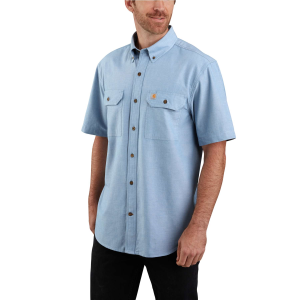 Men's  TW369-M Original Fit Midweight Short Sleeve Shirt