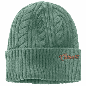 Women's  Rib-Knit Fisherman Beanie