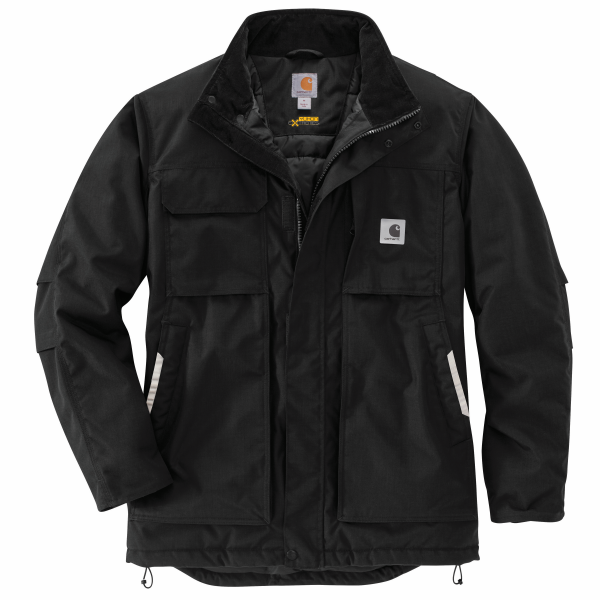 Yukon Extremes Full Swing Insulated Coat
