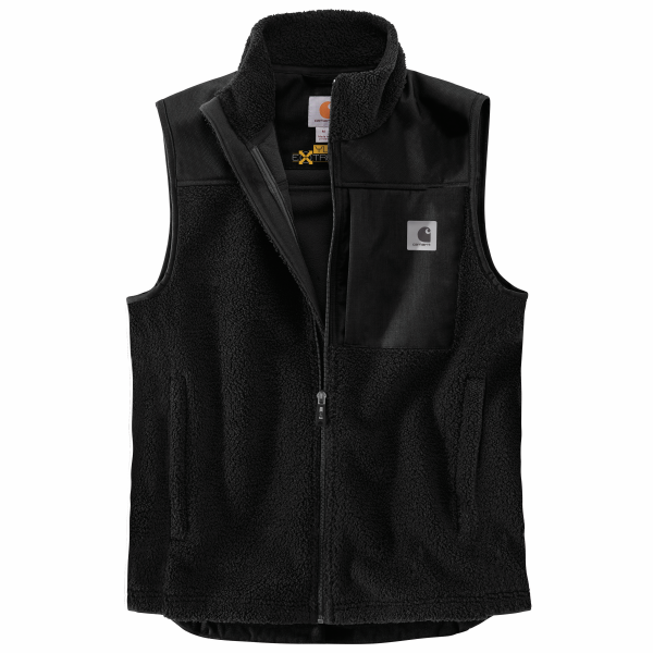 Yukon Extremes Wind Fighter Fleece Vest