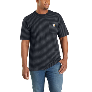 Men's  Workwear Pocket T-Shirt - Closeout