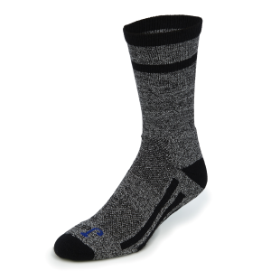 Men's  Just Dry Wardrobe Crew Sock 2-Pack