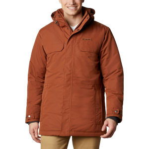 Men's  Rugged Path Parka