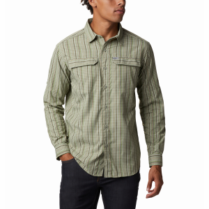 Men's  Silver Ridge 2.0 Long Sleeve Shirt