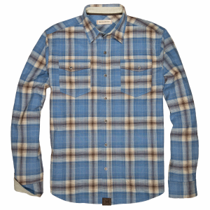 Men's  Riley Flannel Shirt