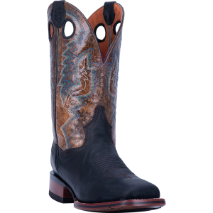Men's  Deuce Wide Square Toe Western Boot