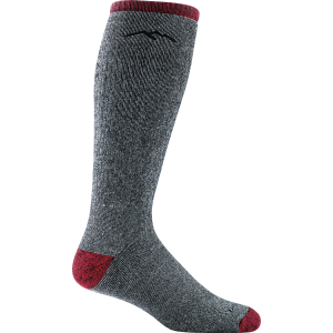 Men's  Mountaineering Over-the-Calf Extra Cushion Sock
