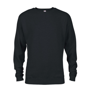 Men's  Heavyweight Crew Sweatshirt