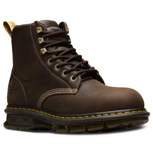 Men's  Britton Steel Toe Work Boot