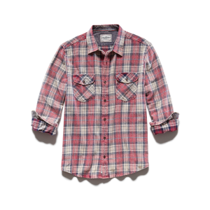 Men's  Crawfordville Vintage Washed Shirt