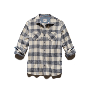Men's  Harrells Flannel Shirt