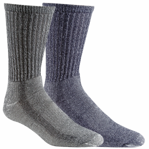 Men's  Trail 2-Pack Socks