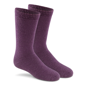 Kids'  Slalom Jr. Medium Weight Mid-Calf Sock