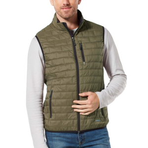 Men's  FreeCycle Breakthrough Puffer Vest