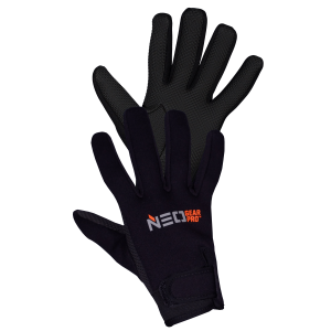 Men's  Fleece Lined Operator Glove