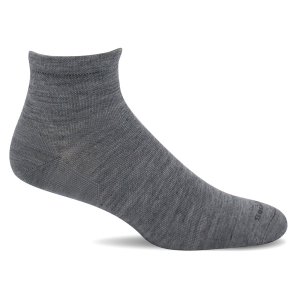 Women's  Plantar Relief Quarter Sock