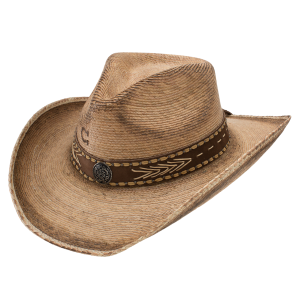 Women's  Riccochet Straw Hat