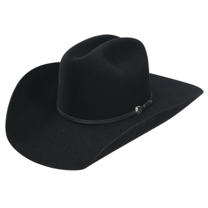 Bankston 2X Wool Cowboy Hat