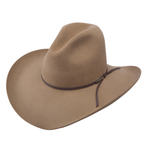 John Wayne Peacemaker Wool Hat