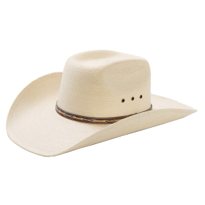 Square Palm Cowboy Hat
