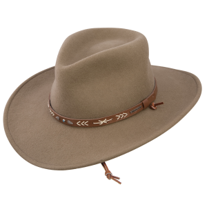Santa Fe Crushable Hat