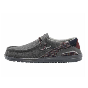 Men's  Wally Hawk Wool Shoe