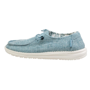 Women's  Wendy Linen Shoe