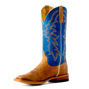 Men's  Pecan Barking Iron Boot